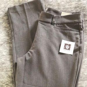 New Anne Klein Dress Pants Size 4